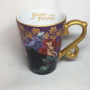 Disney Fairytale Collection Little Mermaid Mug